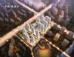 中南·珑禧台